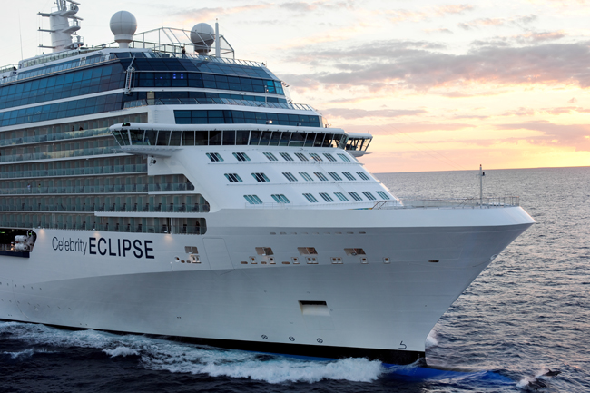 Celebrity Cruises' now offers Celebrity Explorations—land-based explorations as an add on to sailings.