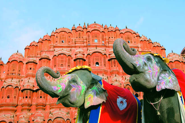 Cox & Kings offers a luxurious Royal India tour.