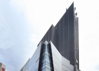 Hotel Gracery Shinjuku in Kabukicho opens in 2015.