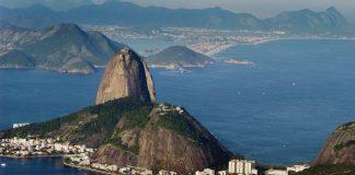 Rio de Janeiro. (Photo creditL Sergio Ortiz.)