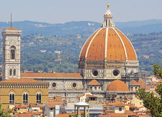 Spotlight on Florence with Collete.