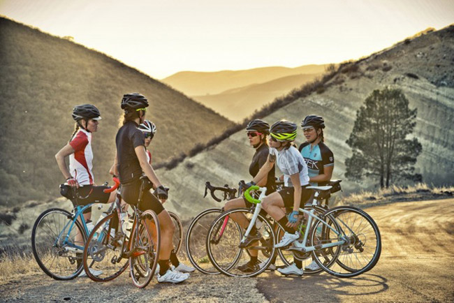 Trek Travel offers a variety of cycling tours worldwide.
