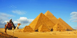 Insight Vacations offers four new Egyptian itineraries.