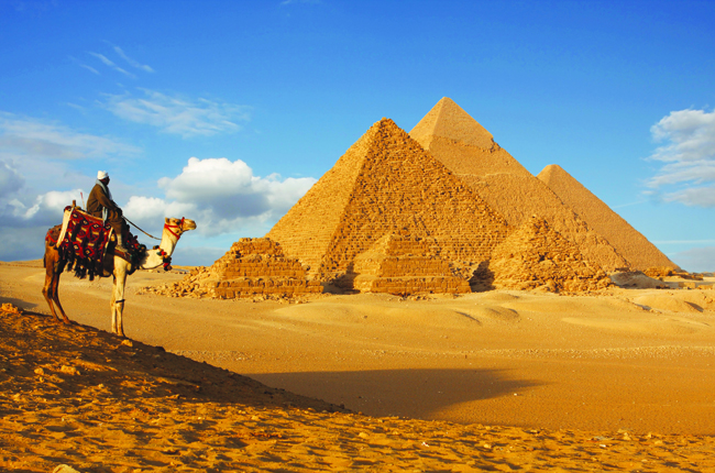 Insight Vacations offers four new Egyptian tours.