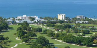 Stay a free night at The Naples Beach Hotel & Golf Club.