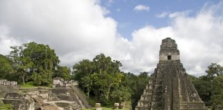 Visit Tikal during Guatemala Travel Mart.