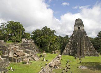 Visit Tikal during Guatemala Travel Mart.