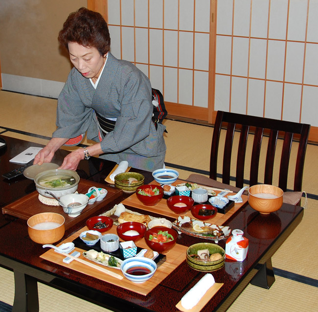 Artisans of Leisure's private Japan tours are tailored to fit the traveler's interest.