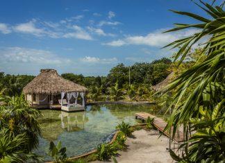 El Secreto Belize.