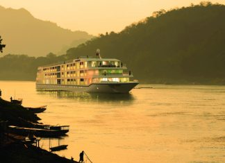 Scenic Cruises launches its luxury cruises in January 2016. (Photo Courtesy: Scenic Cruises.)