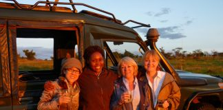 Visit Arusha offers Adventures for Women tours of Africa.