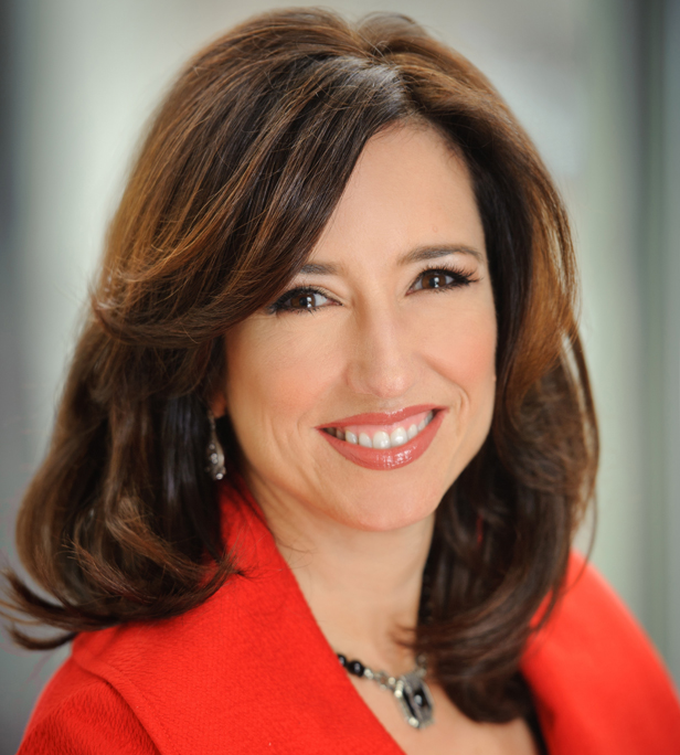 Christine Duffy is named new president of Carnival Cruise Line.