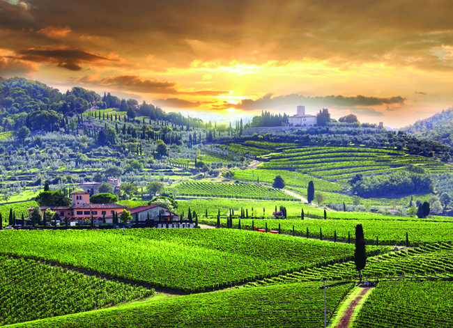 Journeys by CH is focusing on trips in Italy and the Med.