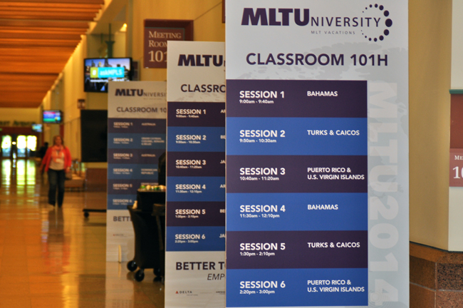MLT University expands to include a year-round Online University.
