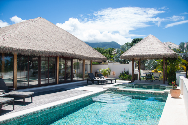 Paradise Beach Nevis opens in January.