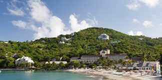 The BodyHoliday offers guests The BodyScience, a wellness program.