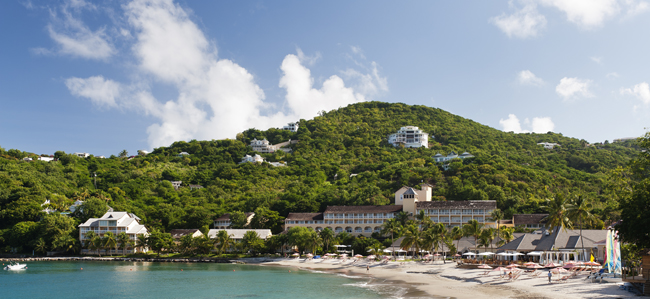 The BodyHoliday offers guests BodyScience, a wellness program.