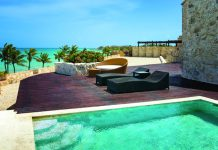Sanctuary Cap Cana by AlSol in the DR.