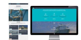 CLIA's cruiseforward.org gets a revamp.