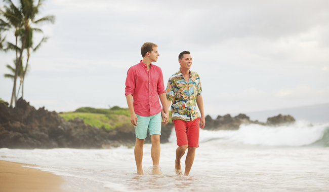 Delta Vacations provides LGBT-friendly destinations around the world.