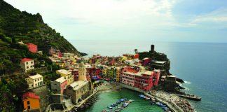 La Spezia. (Photo courtesy of SITA World Tours.)