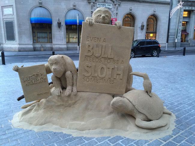 Save Wall Street Photo