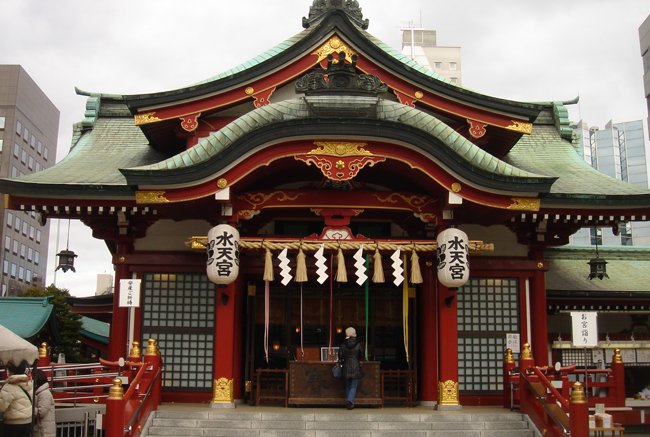 Experience Japan's Jewish connection with the Jewish Travel Agency.