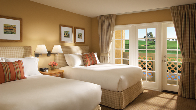 The Arizona Grand Resort & Spa.