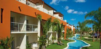 Breathless Punta Cana.