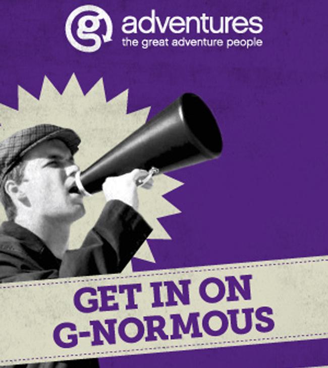 G-Normous