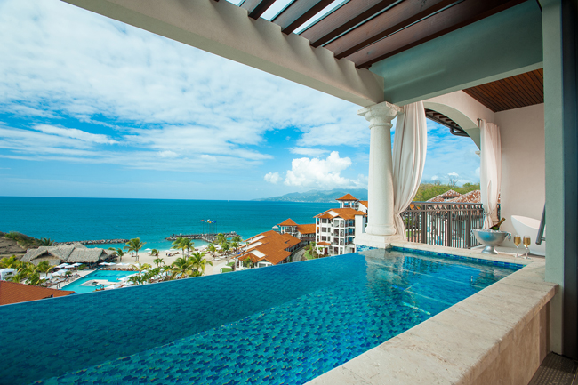 Travelers can visit Sandals LaSource Grenada with JetBlue's increased service.