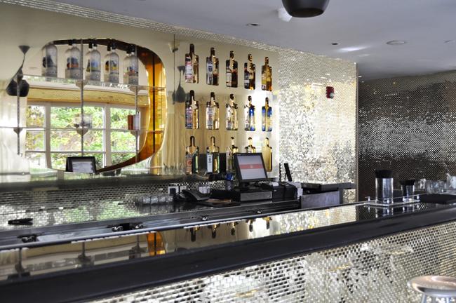 The Gold Bar.
