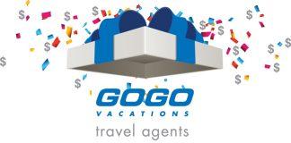 GOGO Vacations.