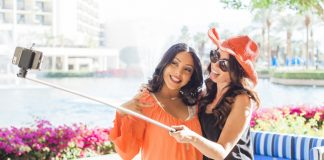 JW Marriott Desert Springs Resort & Spa Spring Selfie package is now available.