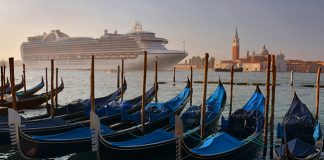 Europe Express offers pre- and post-cruise packages.