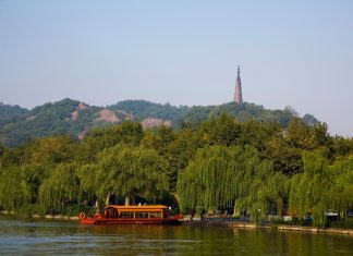 Ritz Tours' new 10-day China Charm tour leads travelers to Beijing, Hangzhou, Suzhou and Shanghai.