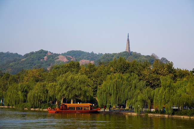 Ritz Tours China