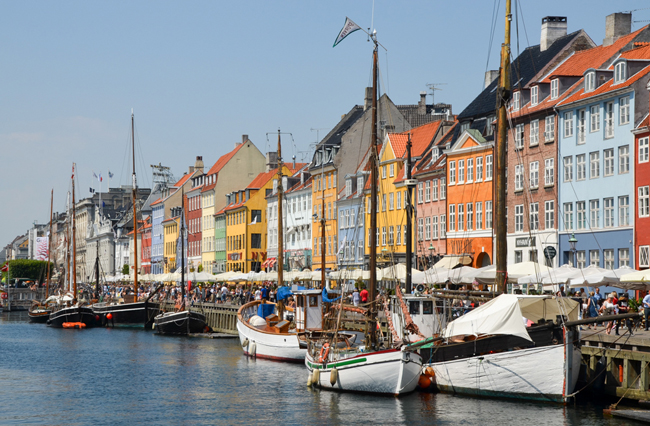 Visit Copenhagen, Denmark  with Artisans of Leisure. (Photo courtesy of:  Artisans of Leisure)