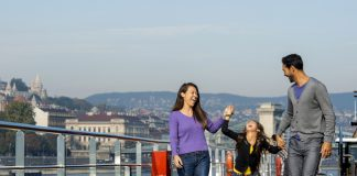Adventures by Disney now offers river cruising with AmaWaterways.