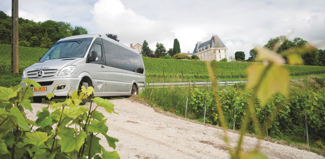 Your clients can take a small group tour through Europe with Back-Roads Touring.