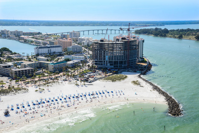 Beach Properties Clearwater Florida