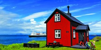 Win a trip to explore Iceland with Lindblad Expeditions.