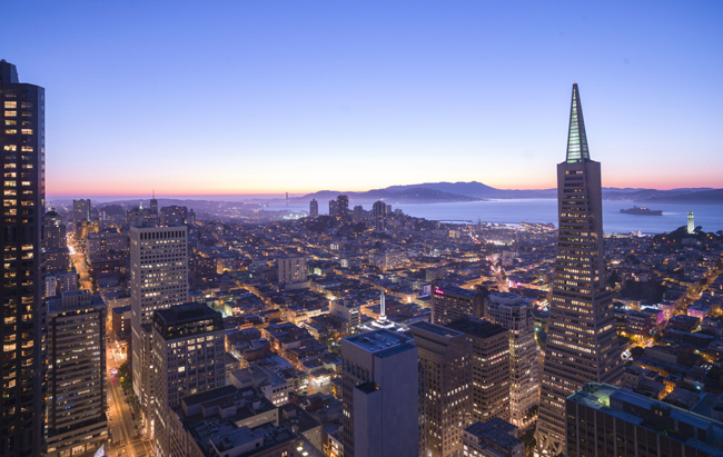 Loews Hotels & Resorts adds the Loews Regency San Francisco to its roster.
