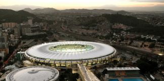 Brazil will host the 2016 soccer Olympics.