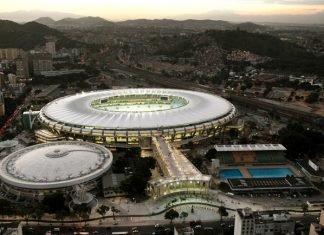 Brazil will host the 2016 soccer Olympics.