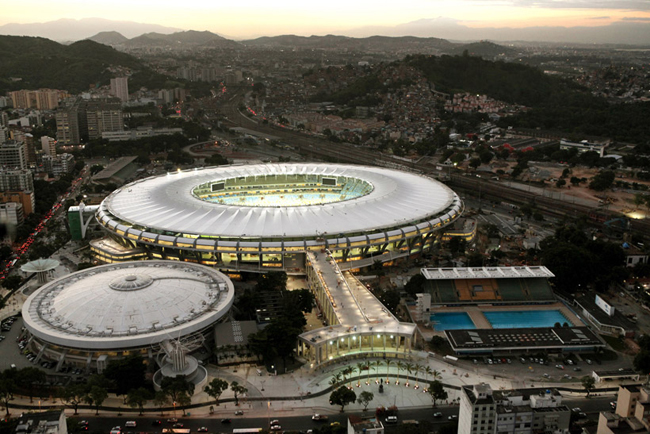 Brazil will host the 2016 Olympic Games.