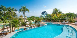 Sandals Ochi Beach Resort opens.
