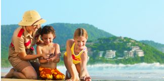 Guests who plan to stay at Sunscape Montego Bay will enjoy family-friendly accommodations like the Explorer's Club.