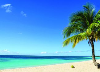 Exclusive Group Travel sells vacations to the Caribbean and Mexico.