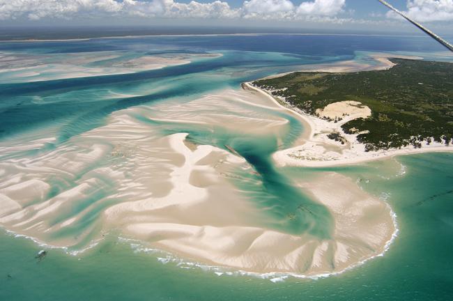 andBeyond Benguerra Island.